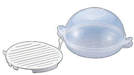 Amazon.com: Vaporizador de microondas para chino Moño ...