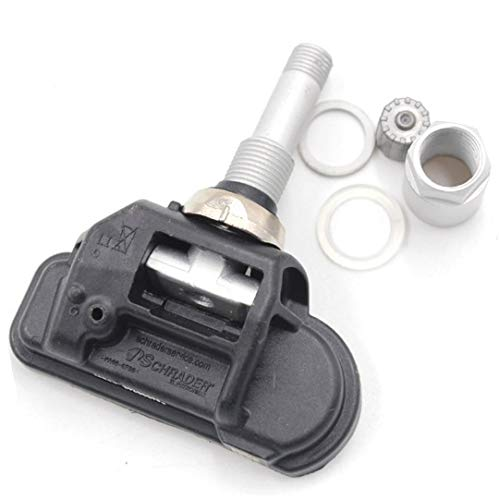 TOOGOO Tpms-Reifendrucksensor 670002790 F/ür Mercedes-Benz Slk300 Smart Fortwo