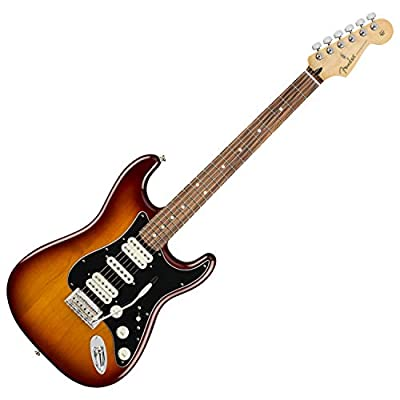 Fender Player Stratocaster HSH Electric Guitar