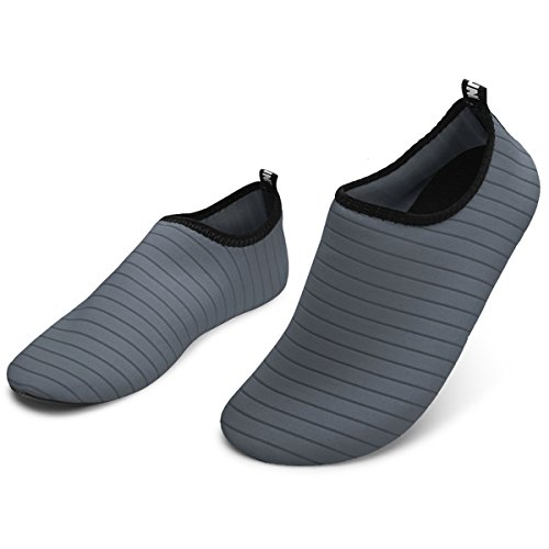 for Men Pool Dry Grey Women Barefoot Swim Pure Yoga Aqua Socks Water Beach for Sports Surf Barerun Quick Shoes AfwaqSS6x