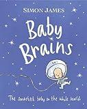 Baby Brains, Simon James, 0763636827