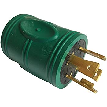 Amazon.com: Parkworld 885286 Generator Adapter Cord 4