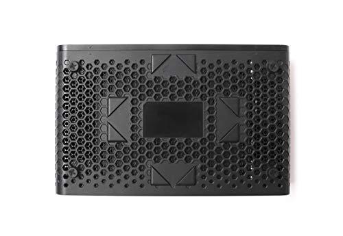 ZOTAC ZBOX CI620 Nano Plus Silent Mini PC 8th Gen Intel Core i3-8130U UHD 620 4GB DDR4/120GB SSD/No OS (ZBOX-CI620NANO-P-U) by ZOTAC (Image #9)