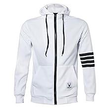 Jackets Changeshopping Men Autumn Winter Sweatshirt Hoodie Casual Zipper Hooded coat