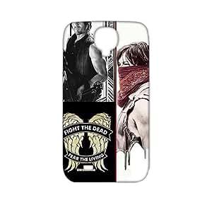 Beautifulcase KJHI Daryl Dixon 3D cell phone case cover for Samsung gh050pkq1bG Galaxy S4