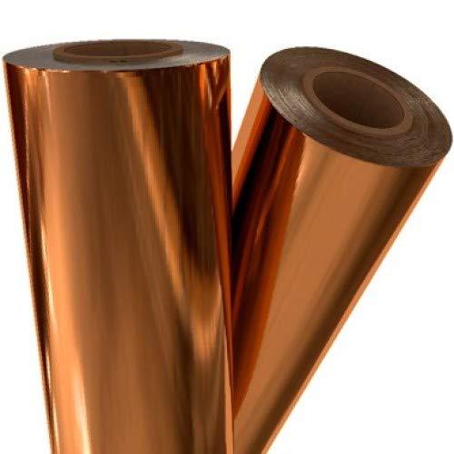 Copper Metallic 8