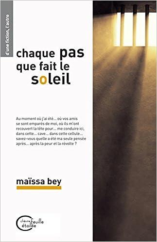 Livres gratuits en ligne Chaque pas que fait le soleil epub, pdf