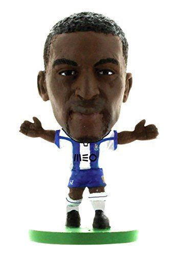 Martinez Ball (Soccer Stars Jackson Martinez (FC Porto / home / 13-14) Primeira Liga micro Stars SOCCERSTARZ (*))