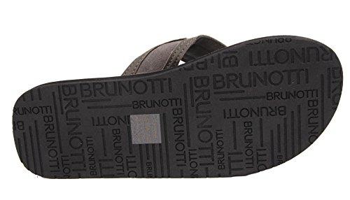 Deslizador Dedos Grey Homens Maré Brunotti Trenner Rock q4w6UCCxz