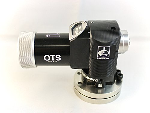 Renishaw Haas OTS AA Machine Tool Setting Probe New in Box wIth 1 Year  Warranty