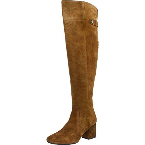 ALPE Botas Para Mujer, Color Marrón, Marca, Modelo Botas Para Mujer 3360 11 Marrón marrón