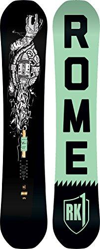 Rome Gang Plank RK1 Len Snowboard Mens