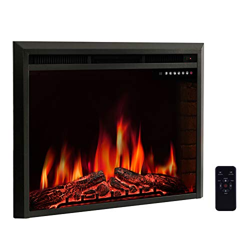 Electric Fire Insert - R.W.FLAME 36