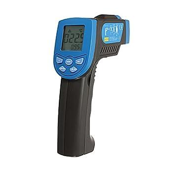 Digitale Temperatura A Distanza Tester - TOOGOO(R)IR Laser Infrarosso Digitale Temperatura A
