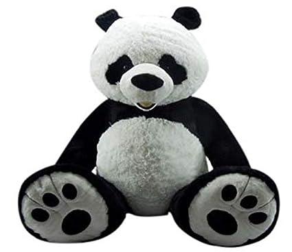 Amazon Com Giant Panda Plush 52 Toys Games