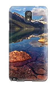 Series Skin Case Cover For Galaxy Note 3(hdr)