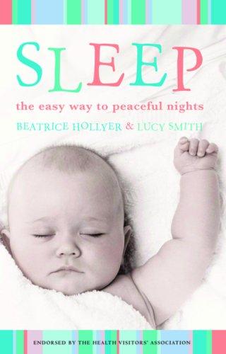 Sleep Easy Way Peaceful Nights