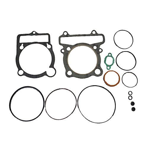 Max Motosports Top End Head Gasket Kits for Yamaha Big Bear Bruin Raptor Wolverine Warrior 350