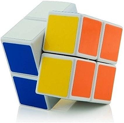 Montez 2x2 Speed Puzzle Cube (White)