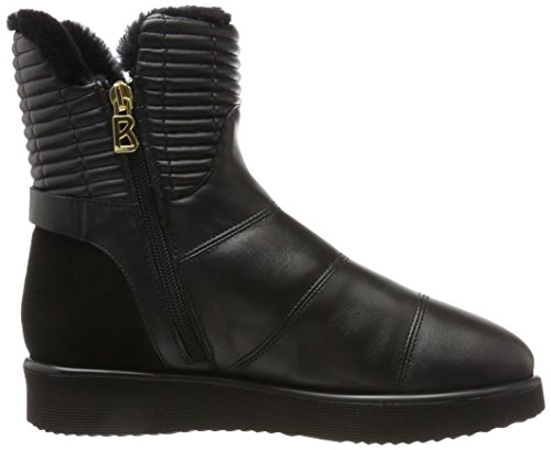 Bogner Vrouwen Oslo 1l Chukka Boots Black (zwart)