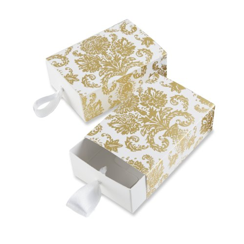 Damask Party Favors (Kate Aspen