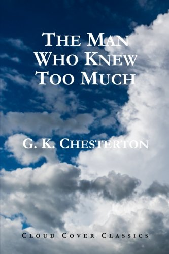 The Man Who Knew Too Much PDF