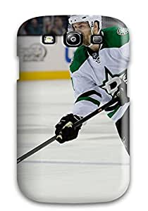 Ryan Knowlton Johnson's Shop dallas stars texas (26) NHL Sports & Colleges fashionable Samsung Galaxy S3 cases 8296224K368196622