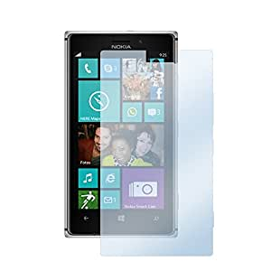 deinPhone Nokia Lumia 925 5x Folie Displayschutz MATT anti huella digital