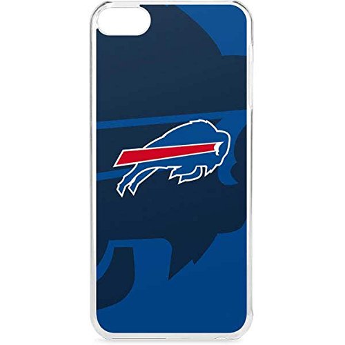 Skinit LeNu MP3 Player Case for iPod Touch 6th Gen - Officially Licensed NFL Buffalo Bills Double Vision Design