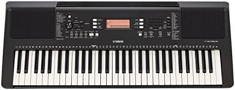 Yamaha psr-e363 Juego 1: Amazon.es: Instrumentos musicales