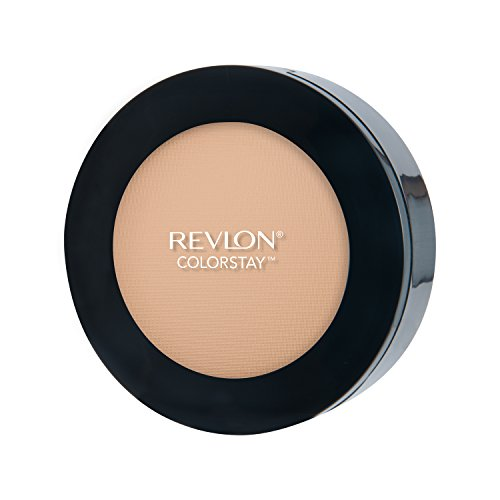 Revlon ColorStay Pressed Powder, Light/Medium, 0.3 (Makeup Pressed Powder)