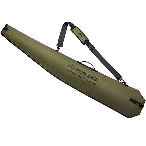 IRON JIA'S Waterproof Long Rifle Case 61