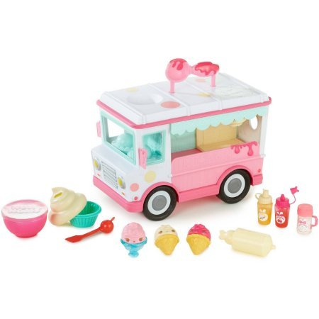 Lipgloss Truck Craft Kit