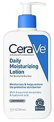 CeraVe Daily Moisturizing Lotion | 12 Ou...