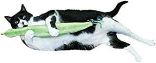 product image for Imperial Cat Cat 'n Around, Slither 'n Snake, Refillable Catnip Toy