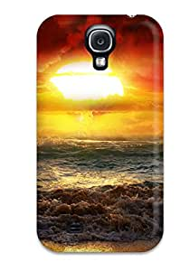 New Style New The Sunrise Protective Galaxy S4 Classic Hardshell Case