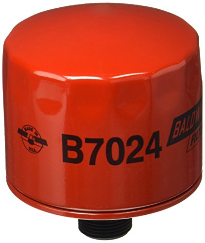 Air Filter, Spin-On/Breather B7024