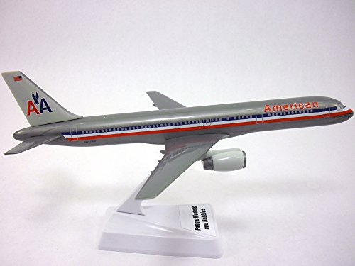 Boeing 757 (757-200) American Airlines 1/200 Scale Model (Airlines 757 Boeing American)