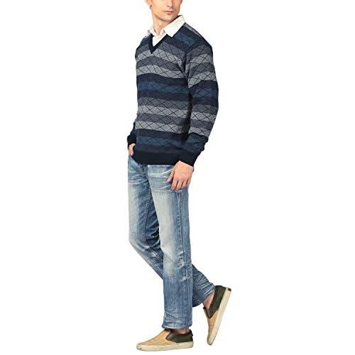 41Bsn32U7yL. SS500  - aarbee Men's Sweater