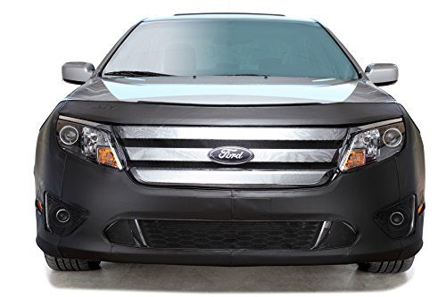 LeBra 551363-01 Each LeBra is specifically designed to your exact vehicle model. If your model has fog lights special air-intakes or even pop-up headlights there is a LeBra for you. Front End Bra LeBra Custom Front End Cover ()