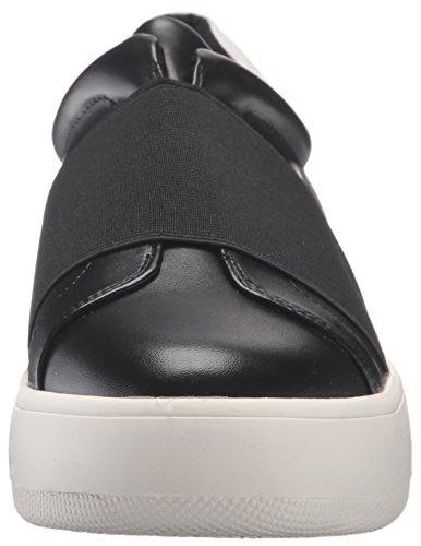 Steven Par Steve Madden Femmes Bravia Mode Sneaker Noir