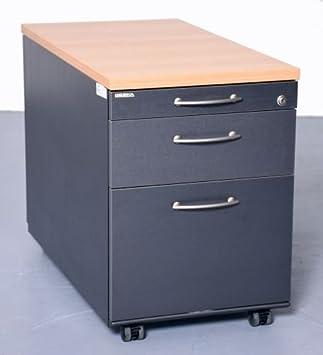 Rollcontainer 35762 Gesika Gebrauchte Büromöbel Amazonde