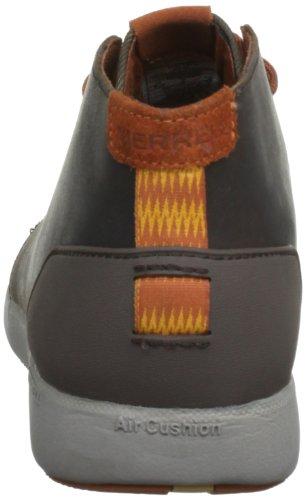 Merrell J91329, Botas Chukka Hombre Marrón (DARK EARTH)