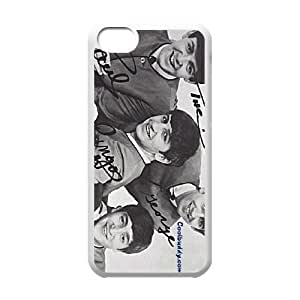 The Beatles For iPhone 5C Cases Cover Cell Phone Case STX083511