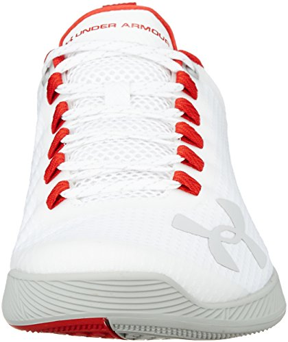 SS17 Aluminum Allenamento TR White Scarpe da Armour Charged Aluminum Legend Under xawqTp0a