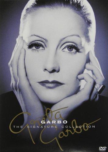 Greta Garbo - The Signature Collection (Anna Christie / Mata Hari / Grand Hotel / Queen Christina / Anna Karenina / Camille / Ninotchka / Garbo Silents) by Warner Home Video by Kelley Cauthen by Warner Manufacturing