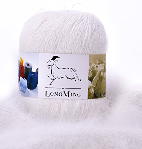 New 100% Cashmere Yarn - 5