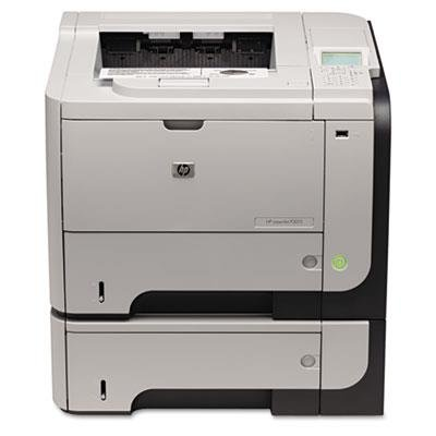 HP Laserjet Enterprise P3015x Printer, ()