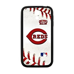 Cool painting baseball reds Phone Case for Samsung Galaxy S4