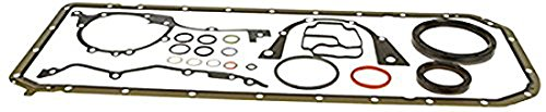 Elring Dichtung Engine Crankcase Cover Gasket Set
